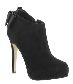 DV by Dolce Vita Banya Booties