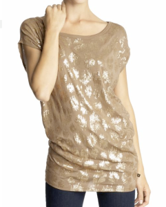 Michael Kors Sequined Top