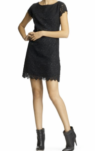 Tulle Lace Dress