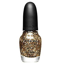 Sephora by OPI As Good As Gold