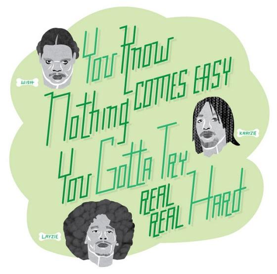 Bone Thugs N Harmony I Tried