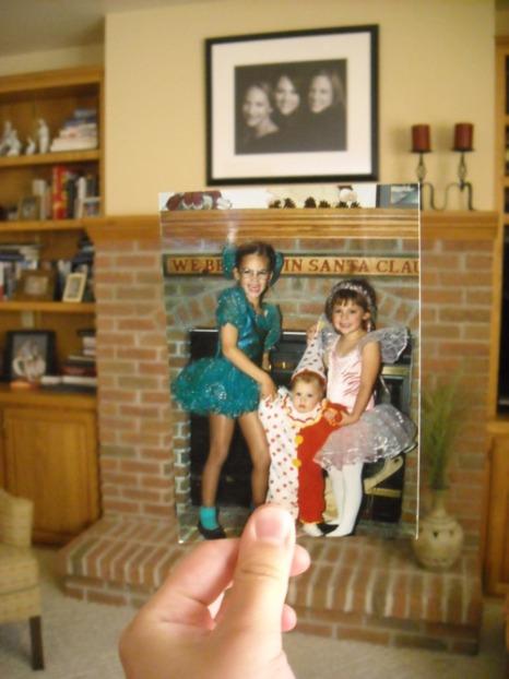 Dear Photograph Family - Kids