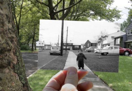 Dear Photograph Little Boy Olden Days